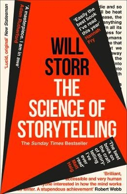 Science of Storytelling PB