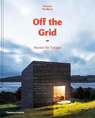 Off the Grid: House for Escape
