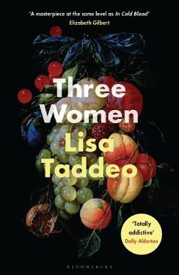 Three Women: Lisa Taddeo