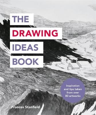 Drawing Ideas Book, The