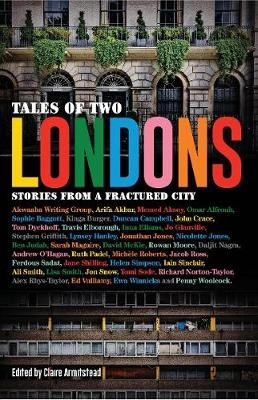 Tales of Two Londons: Stories