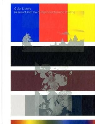 Color Library : Research into Color,