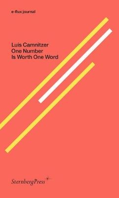 One Number is Worth One Word: Luis Camni