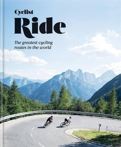 Cyclist Ride : The Greatest Cycling
