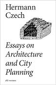 Essays on Architecture and City Planning