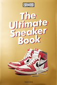 Ultimate Sneaker Book